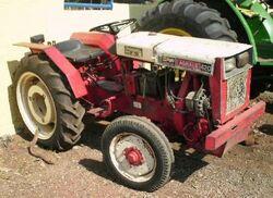 Agrale 420 - 1987