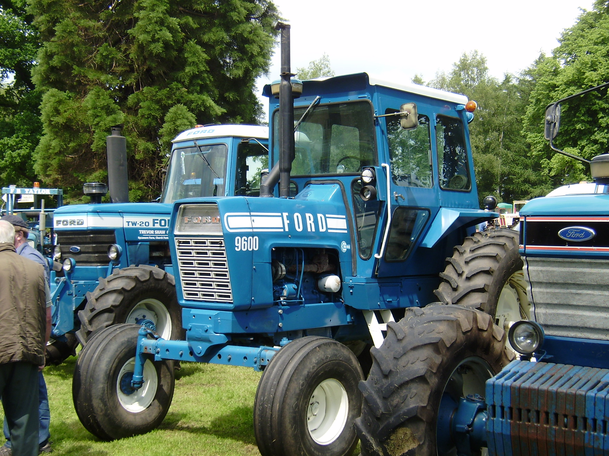 northern ireland available tractors ford in fivemiletown tyrone