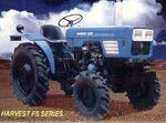 Harvest 250 MFWD-2001