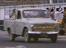 Hino Briska in Aden, Maala Straight- 1966.jpg