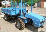 IMR Rakovica Transporter 60 MFWD (Goldoni)