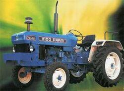 Indo Farm 2040 DI-2004