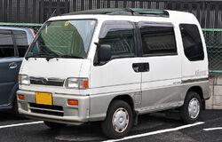Subaru Sambar Dias 001