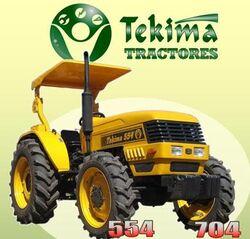 Tekima 554 MFWD - 2008