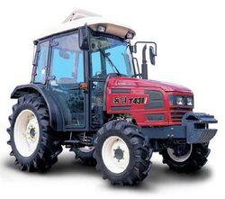 Tong Yang T431 MFWD - 2003
