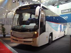 Caetano Intercity CI 200