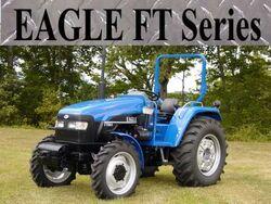 Eagle FT604 MFWD - 2002