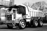 Foden FL Quarry Dumptruck