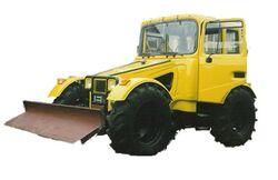 GEDA 100ES 4WD-2004