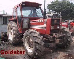 Goldstar 110-90 DT MFWD-1995