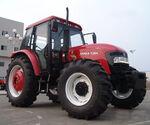 Jinma 1204 MFWD-2010