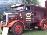 Scammell Showtrac