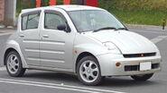 Toyota WiLL Vi