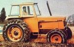 Valmet 1100 - 1969