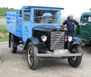 1930 Volvo LV60