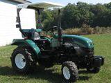 Buck (tractors)