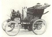 Fiat 3,5hp 1899
