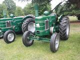 Field Marshall 13881