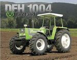 HardLand DFH 1004 MFWD-2005