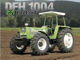 HardLand DFH 1004
