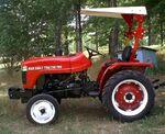M&M Eagle Tractor Pro - 2004
