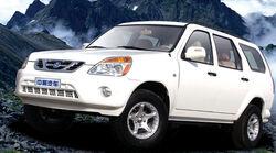 Polarsun Zhongshun SUV