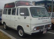 '67 GMC Handi-Van (Centropolis Laval '10)