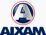 AIXAM Logo 2010