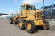 A 1990s Aveling Barford MGH 6X6 Motorgrader Diesel