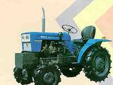 Fujian Tractor