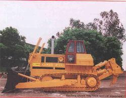 Hindustan 3033 crawler-2001