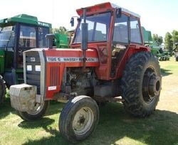 MF 1185 S - 1987