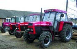 Ursus Zetor 16145 MFWD-2004