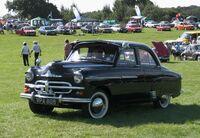 Vauxhall Velox - Flickr - foshie