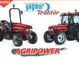 Yagmur Agripower F65