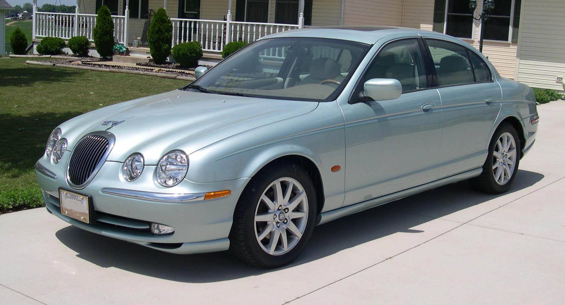Superbe Jaguar Cars