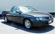 2003-2004 Holden VY II Ute S 01