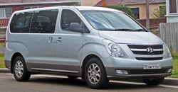 2008-2010 Hyundai iMax (TQ-W) van 01