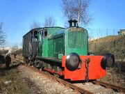 Carrolllocomotive