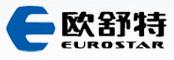 Logo des Busherstellers Shaanxi Eurostar