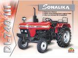 Sonalika International DI-740 III