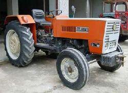 Steyr 8043 - 1995