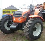 Zanello (CMZ) 4180 MFWD - 2012