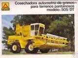 Araus 505 DT