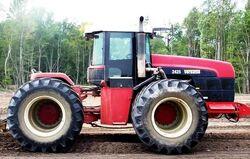 Buhler Versatile 2425 4WD - 2005
