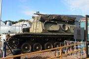 Centurion BARV at Aeroventure - IMG 2881