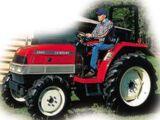 Century Tractors