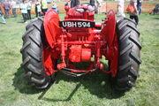 David Brown 30D sn PD30/11136 reg UBH 594 (rear) - IMG 9809