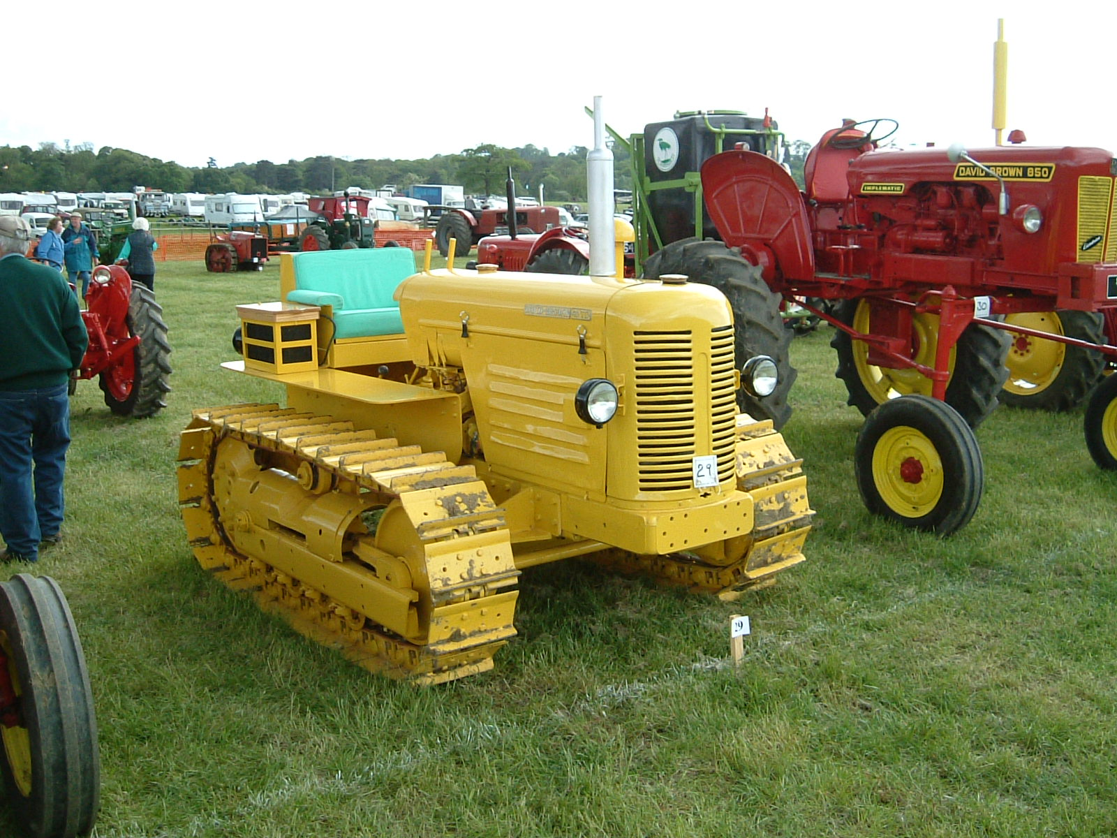 David Brown   Tractor & Construction Plant Wiki   FANDOM powered by Wikia