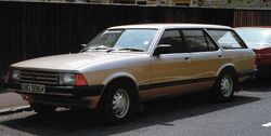 Ford Granada Break
